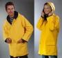 Wind,- und Regenbekleidung