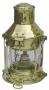 Ankerlampe 24 cm, Petroleumbrenner