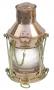 Ankerlampe 32 cm, Petroleumbrenner