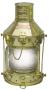 Ankerlampe 39 cm, Petroleumbrenner