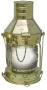 Ankerlampe 48 cm, Petroleumbrenner