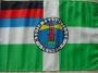Flagge Borkum 90x60 cm