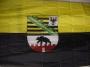 Flagge Sachsen-Anhalt 150x90 cm