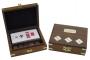 Tarot-Karten-Würfelbox