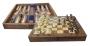 Spielebox, Schach & Backgammon