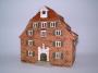"""Stader Fischmarkt """"Fachwerkhaus"""""""