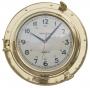 Uhr im Bullauge  Ø 40 cm
